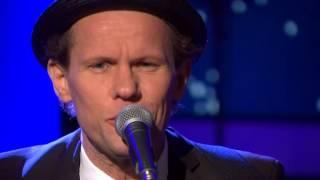 Bo kaspers orkester - Önska dig en stilla natt (Live @ Nyhetsmorgon)