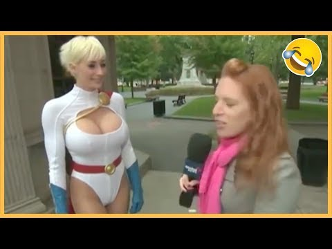 People Fainting On Live Tv | Compilation 2019 And More