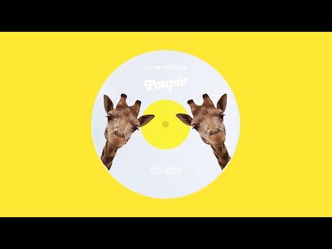 Youtube: Poupie – Ça me dérange (Feat. Driks) – Kel P remix