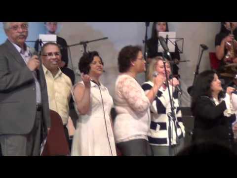 Breve Cristo Vem - Conjunto Som Maior - Ao Vivo - 03-12-2011 - Colégio Batista de São Paulo-SP