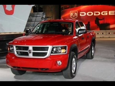 Best Cars Ever 2017 Dodge Dakota In Depth Review