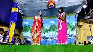Nand Bhabhi Ka Jhagda  ननद भाभी का झगड़ा Bhojpuri Comedy Video 2017 Part - 2