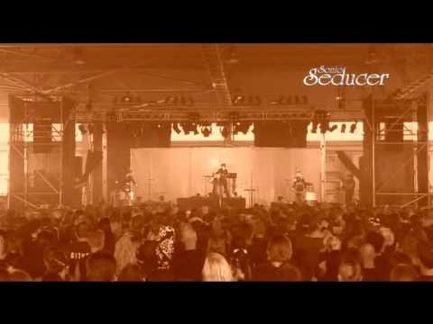 Welle Erdball - Telegraph (live).avi