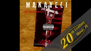 2Pac (Makaveli) - Life Of An Outlaw