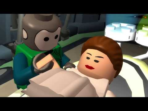 LEGO Star Wars - MAJOR DEATHS IN LEGO!