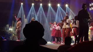 FEARLESS 2019: TIM GODFREY and ISREAL HOUGHTON's powerful Igbo song 'TOYA EZE' rendition