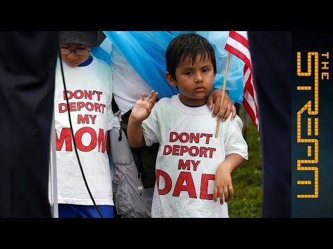 The Stream - Could 300,000 people be deported from the US?