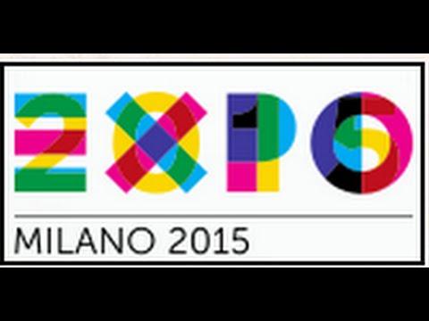Padiglione Estonia (campione del Mondo di Barbecue) - EXPO Milano 2015