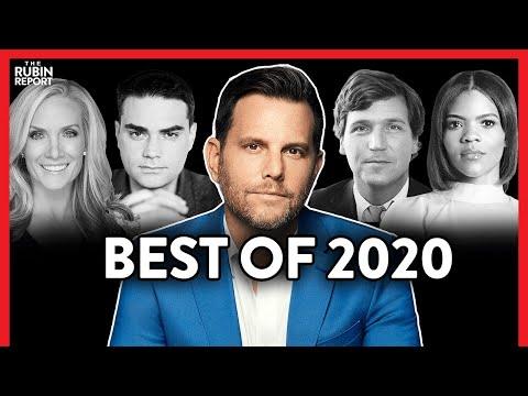 Tucker Carlson, Ben Shapiro, Candace Owens & More Interview Dave Rubin | BEST OF 2020 | Rubin Re
