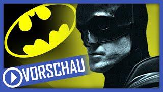 The Batman 2021: S๐ wird der neue Film mit Robert Pattinson