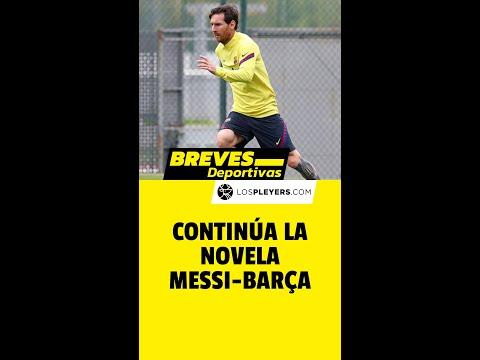 Breves Deportivas 02/09/2020 | Los Pleyers