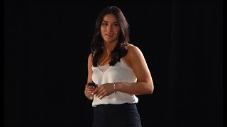 A drop in a plastic ocean: how one person can make a difference. | Emily De Sousa | TEDxKanata