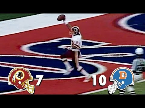 Redskins Chronicles: 18 Plays - Part 2 of 3 (Ep. 12)