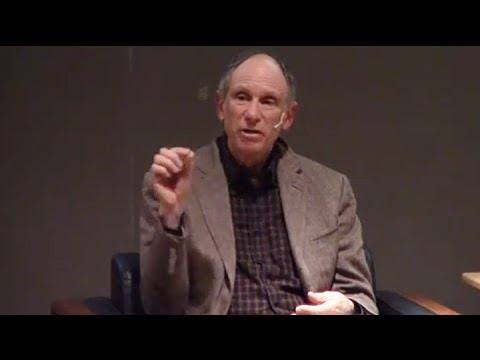 "2014 11 19 Joseph Goldstein - ""Mindfulness: What it is and is Not"""