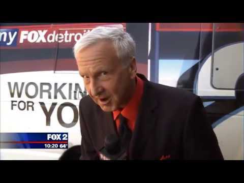 """Councilman flounders when confronted by """"Fisherman"""" Rob Wolchek"""