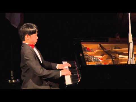 Andrew Li - 2015 HHIPC Round II