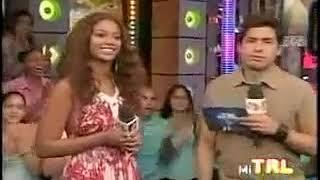 MTV MiTRL, New York City 31.07.2007
