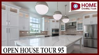 Open House Tour 95 - Custom Ranch Home Design by Plote Homes