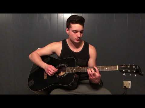 How To Play Sky Full Of Song By Florence + The Machine On Guitar