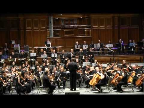 Stenhammar Symphony No. 2