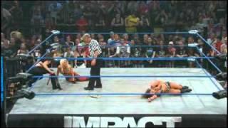 TNA Slammiversary 2011 HighLights