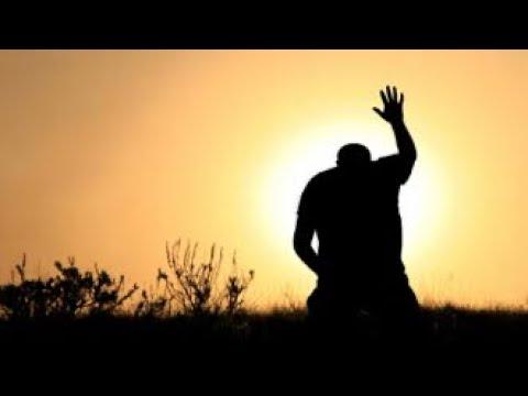 die Stimme eines Rufenden in der Wüste: Ebnet den Weg des Herrn - Sven Fricke