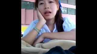vietnamese girl ...cute singing ...watch it...guys