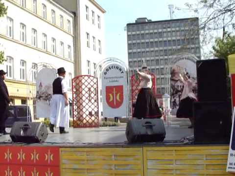 Jarmark Woj.- Łódź 2011 Poland - Węgry (Hungary Magyar)