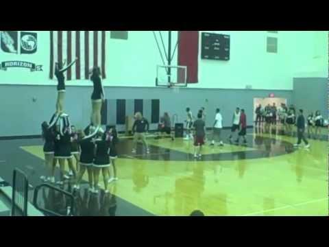 Harlem Shake Horizon High School