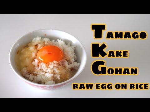 Tonkatsu Tamago Kake Gohan Misoshiru At Will Japanese Food Katsu Raku Odaiba Tokyo Youtube