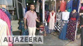 Syrian refugees build an informal economy in Jordan thumbnail