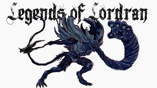 Dark Souls Lore: Manus Father of the Abyss