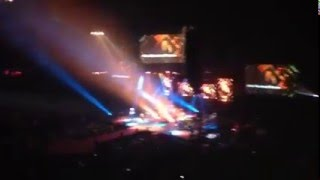 Chris Tomlin - I Will Follow Live snippet