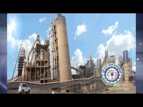 Helwan iron foundries