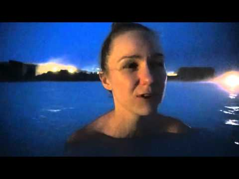 VLOG: Blue Lagoon Iceland...w moje urodziny!