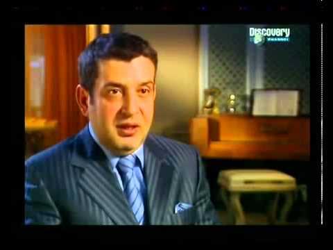 [Discovery Channel] Grandes Millonarios Del Mundo