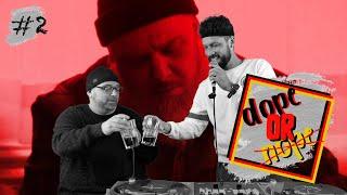 #2 Kool Savas - Brachland | Sherlock Jones und Big Boi Watson (Reaction)