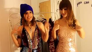 LO QUE PEDÍ vs LO QUE RECIBÍ w/ Dear Lover Clothes 😍| Marla Twins ❤