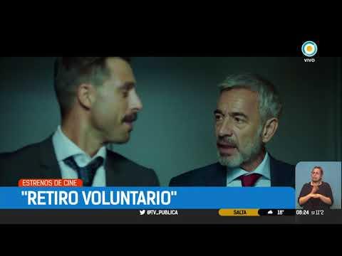 Estrenos de cine 1 | #TPANoticias