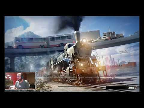Transport Fever 2: Let's Play S1 | Megalomaniac on HARD | EP1 |