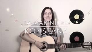 HOSHI - TA MARINIERE ( Cover Konstanz )