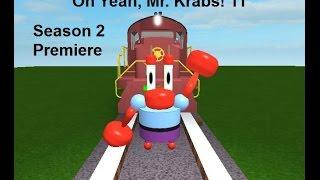 Oh oui, M. Krabs ! 11