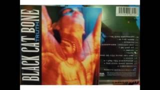 """Black Cat Bone Full Album """"Truth"""" 1992"""