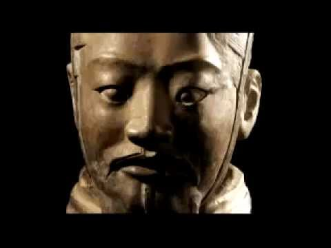 The First Emperor — China's Terracotta Army