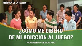 """Fragmento 4 de película evangélico """"Hijo, vuelve a casa"""": Experiencias y testimonios de haber superado con éxito la adicción a los videojuegos tras creer en Dios (Español Latino)"""