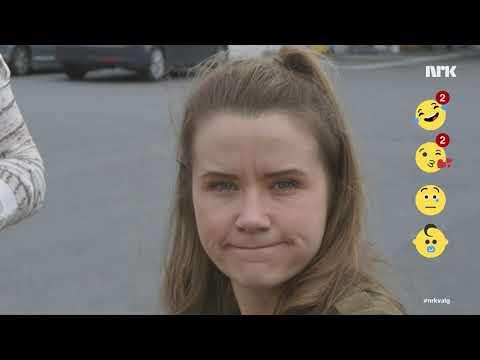 Line Nelvik er rådgiveren til Siv Jensen