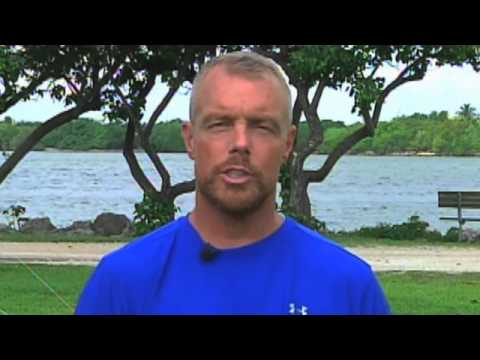 Fitness Training with your Pets: Interview...