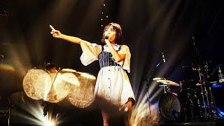 スピラ・スピカ LIVE「Twinkle」「星降る夜に」 (2021.7.3 at CLUB CITTA')