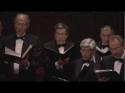 Toronto Mendelssohn Choir: O Fortuna