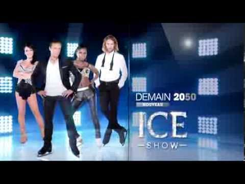 ice show demain en direct sur m6 20h50 youtube. Black Bedroom Furniture Sets. Home Design Ideas